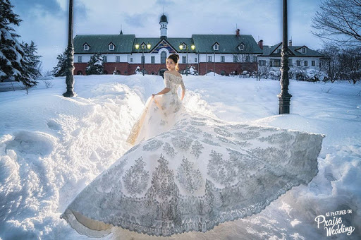 Winter Wedding Advice