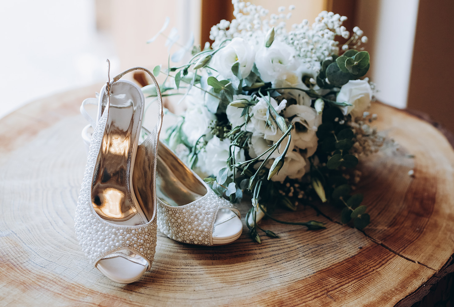 Wedding Accessory Ideas